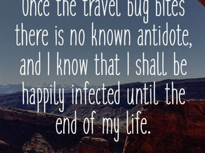 Are you a Habitual Traveler?