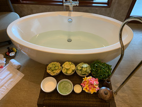 Black & Curvy Expat: How I Overcame My Challenging Spa Experiences