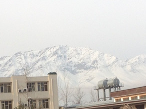 Expat Life in Afghanistan