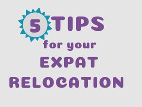 Plan a Smooth Expat Move