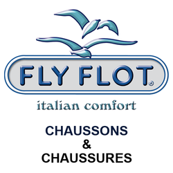 FLYFLOT chaussons & chaussures