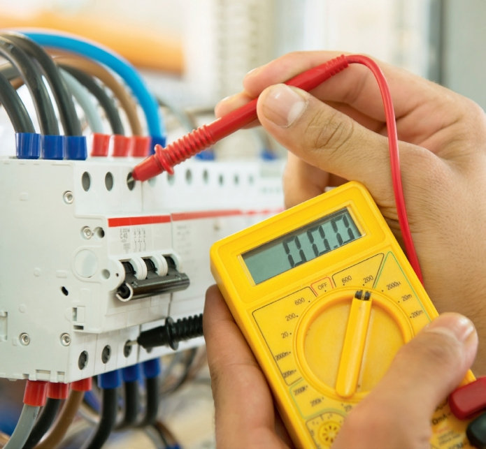 ELECTRICAL TESTING & VERIFICATION 2 DAY