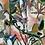 Thumbnail: through the  leaves