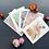 Thumbnail: Gift cards (set of 5)