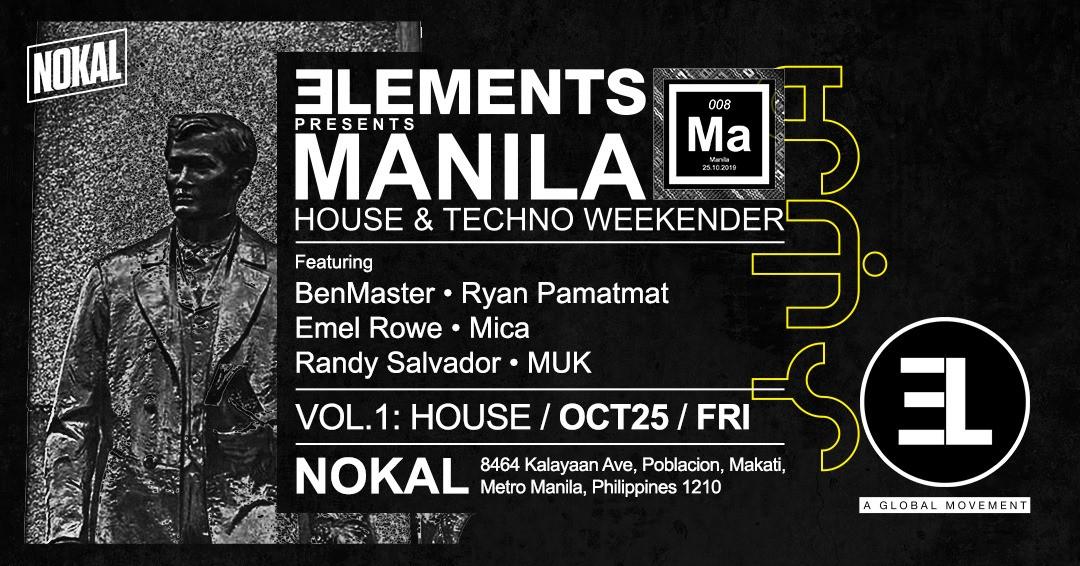 #008 / Manila Oct 2019