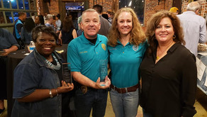 Centenary College DPS Named Ally of the Year!