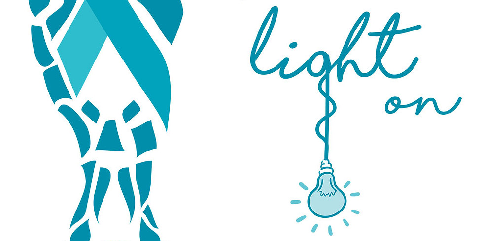 3rd Annual Shine the Light on Sexual Assault 5K