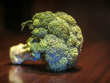 Esta es la razon para comer más brócoli
