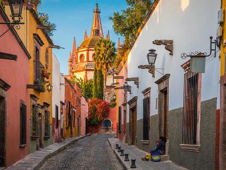 Ampliarán el Centro Histórico de San Miguel de Allende