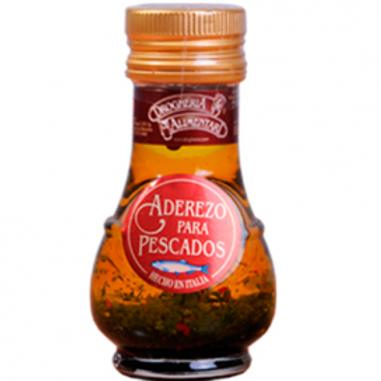 ADEREZO PARA PESCADOS - 6 FRASCOS DE 80 ML