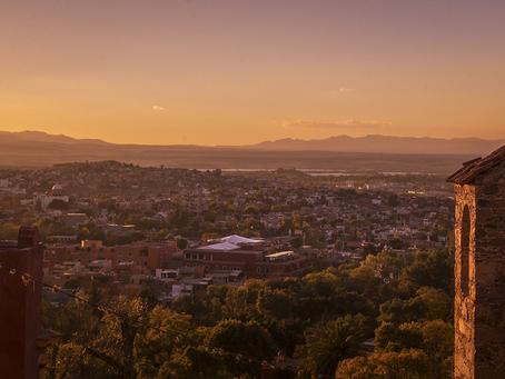 San Miguel de Allende, la Mejor Ciudad Pequeña del Mundo