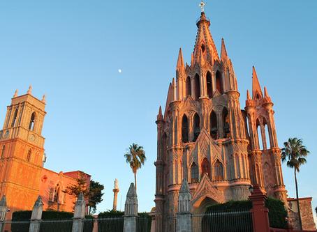 Limitarán acceso a San Miguel de Allende con Código QR