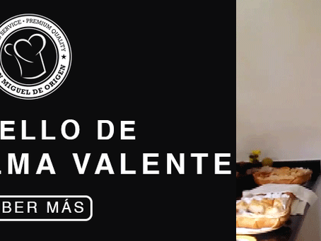 El sello de José Palma Valente