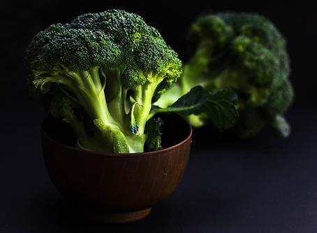Beneficios de los vegetales de hojas verdes