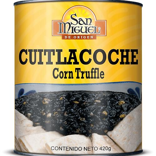 CUITLACOCHE - 12 LATAS DE 420 GR