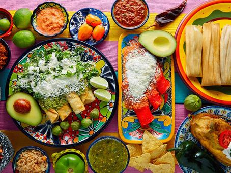 5 datos interesantes sobre la gastronomía mexicana