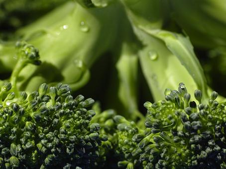 5 vegetales para fortalecer el sistema inmunológico
