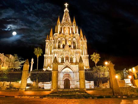 3 sitios para visitar en San Miguel de Allende