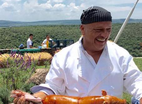 ¿Quién es el Chef Armando Prats?