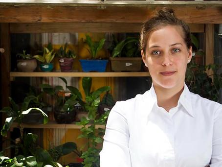 Pía León, la mejor chef del mundo