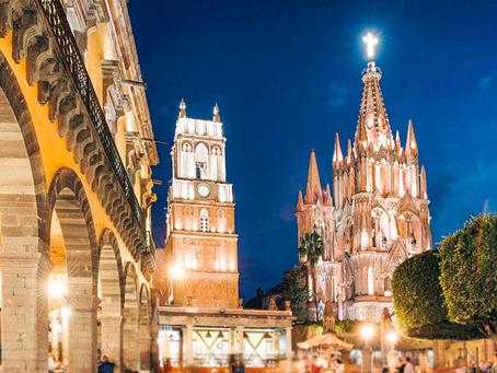 3 razones para visitar San Miguel de Allende