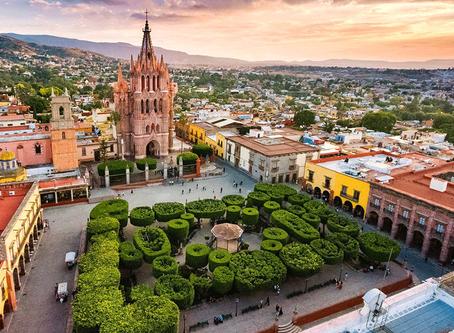 El mejor destino turístico de México