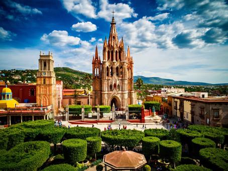 5 datos curiosos sobre San Miguel de Allende