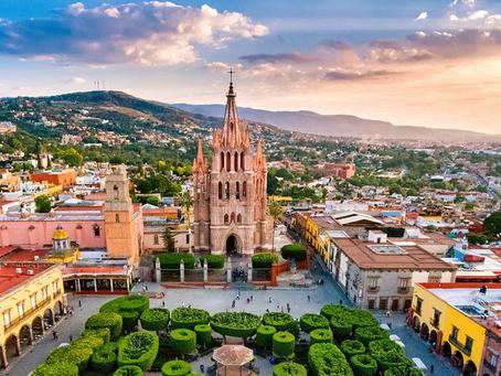 Restauranteros de San Miguel de Allende crean estrategia para comida a domicilio