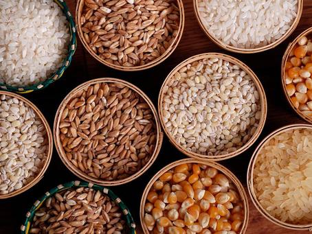 Harvard recomienda 10 alimentos para una alimentación saludable
