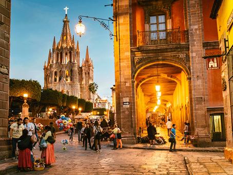 3 sitios que debes visitar en San Miguel de Allende