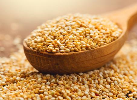 5 superalimentos para una alimentación saludable