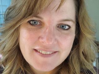 Getting to know us ... Jennie Sheffe MAMFT