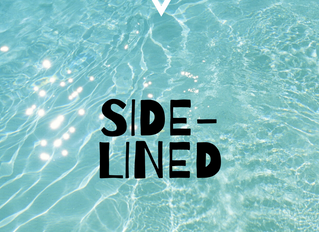 Sidelined by life