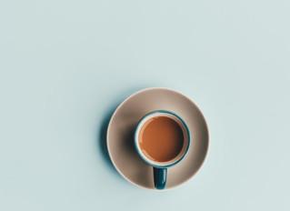 Connection in a Café