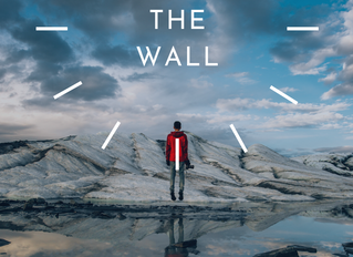 Hitting the wall of overwhelm