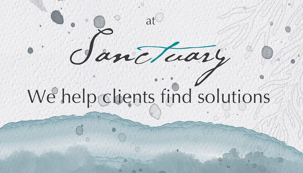 At Sanctuary Christian Counseling we help clients find solutions Shippensburg PA