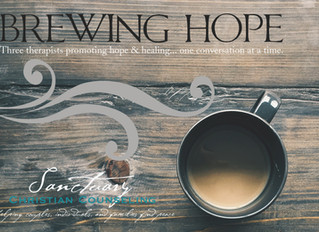 Brewing Hope- let's talk about transitions