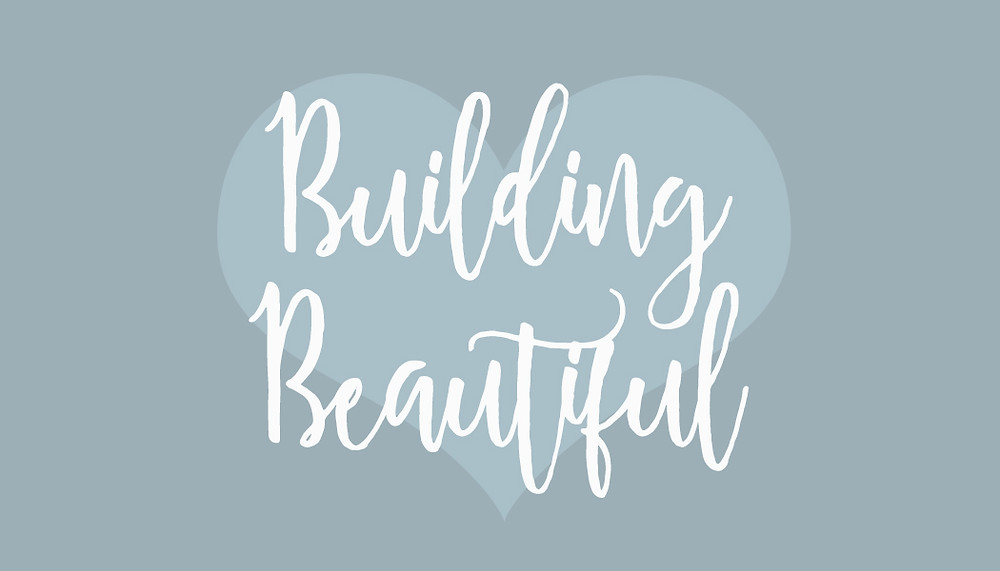 Building Beautiful logo from Sanctuary Christian Counseling in Shippensburg PA