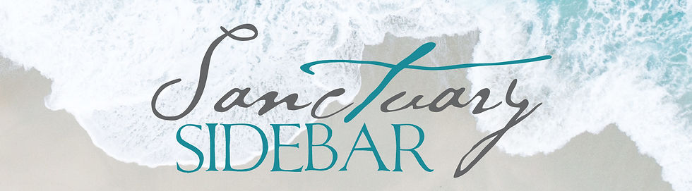 Sanctuary Sidebar logo