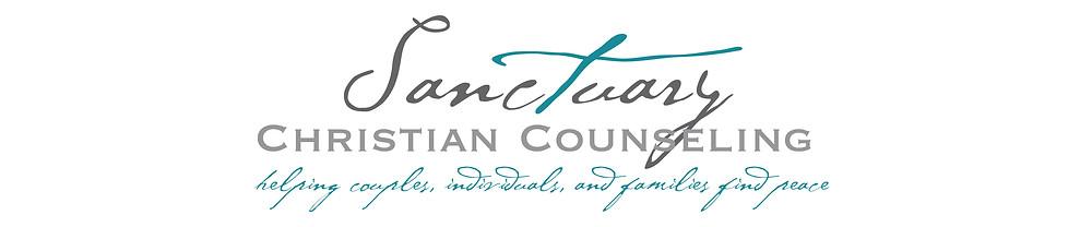 Sanctuary Christian Counseling Shippensburg PA logo