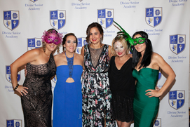 Divine Savior School - Annual Gala - Special Needs School - Onsite Therapy Services