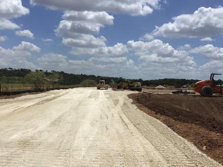 Construction Updates from Around DSM
