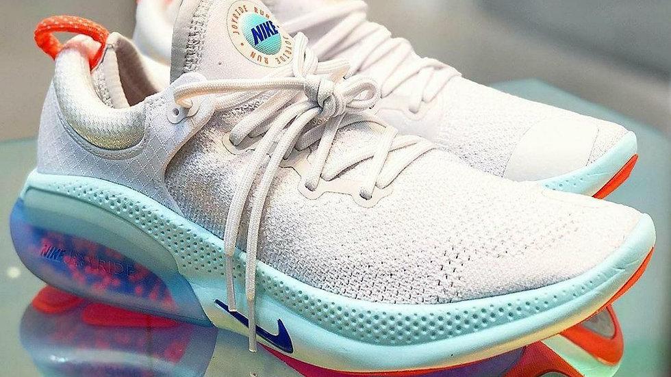 Shoe joyride 4u white
