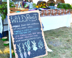 wildrootfarms sign