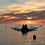 Thumbnail: Sunset ride