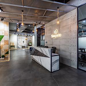 Qube Design - Interiors