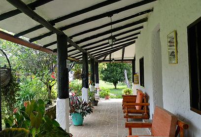 Hostal_Alto_Andaquies_San_Agustín