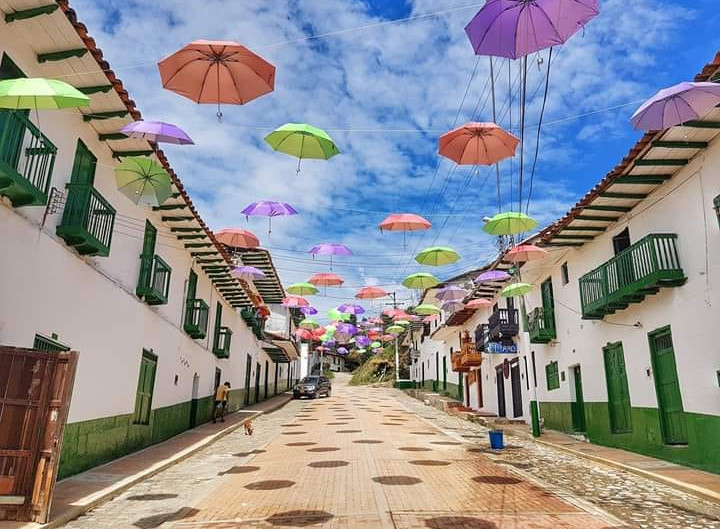 City Tour San Agustín -Calle de la Locer