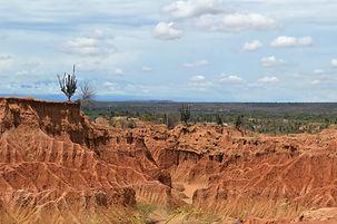 Desierto de la Tatacoa- disfrutasanagust