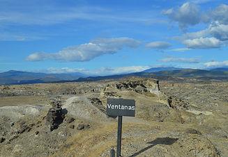 Desierto de la Tatacoa- Disfruta San Agustín
